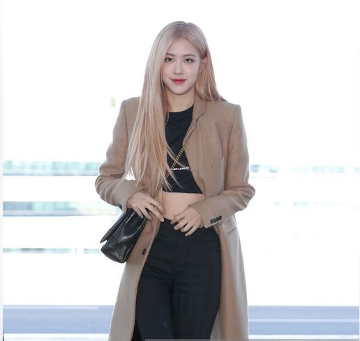 Roseanne Park: The Latest Biography