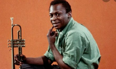 Interesting Facts About Miles DAVIS
