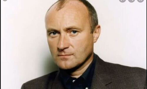 Phil Collins and Phil Collins SONGS
